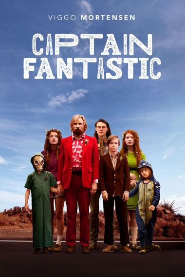 capitain fantastic